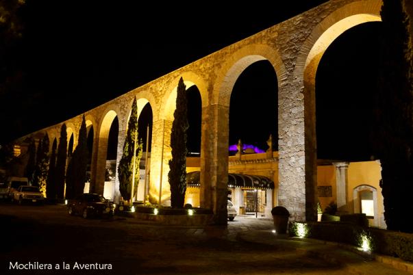 Acueducto-Zacatecas