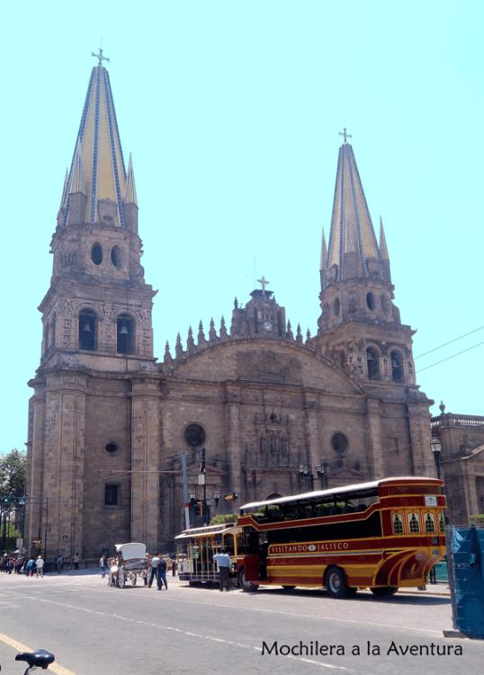 Catedral-Guadalajara