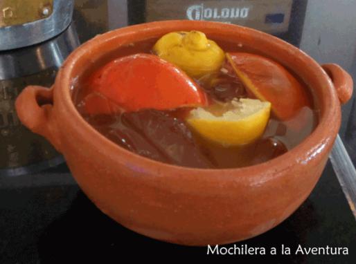 Cazuela-guadalajara