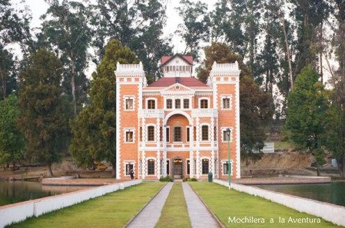 Hacienda-Chautla
