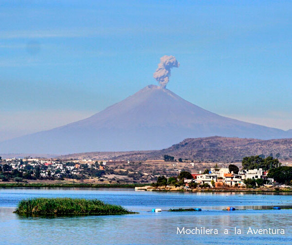 volcano-popocatepetl